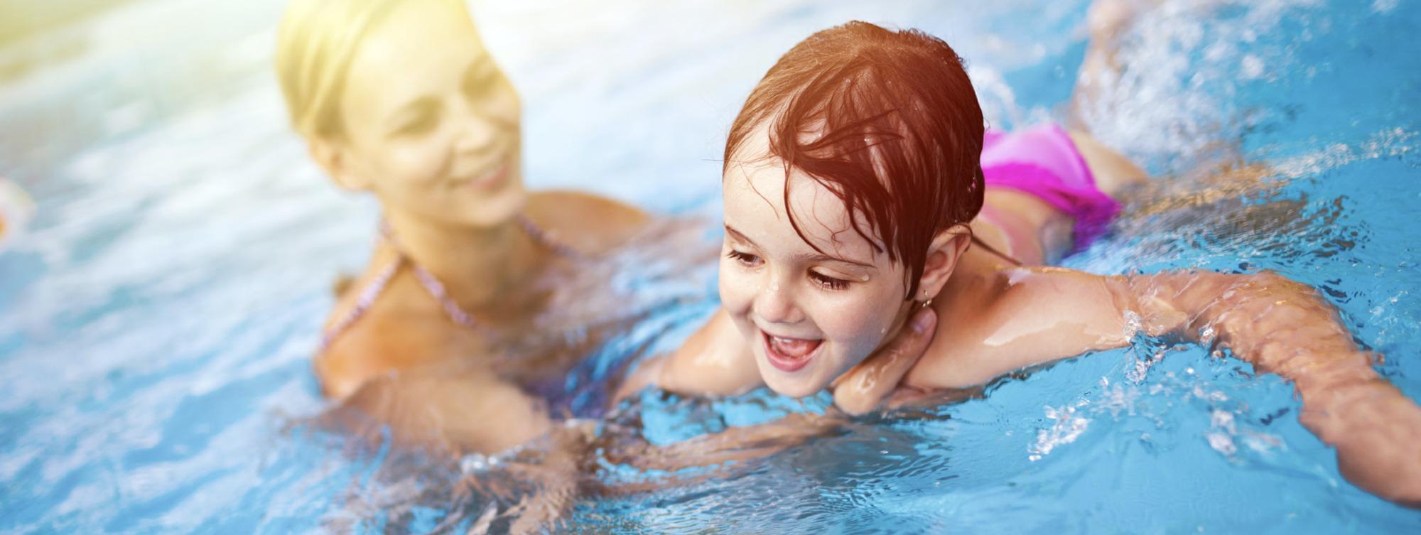 Schwimmbad für frauen in mannheim